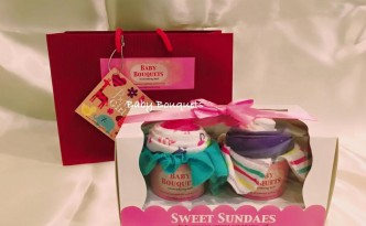 sweet sunday baby gift